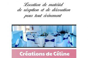 location deco mariage