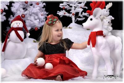 photographe nord pas de calais Noël