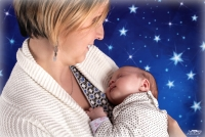 photographe nouveau né