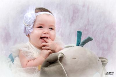 photographe professionnel bébé