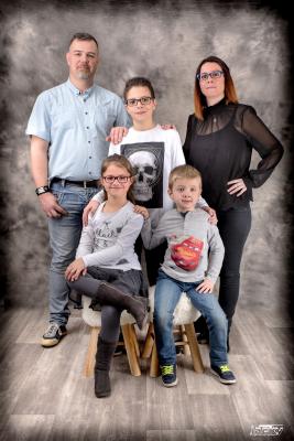 photographe professionnel famille