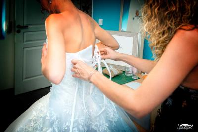 Photographe professionnel pour mariage