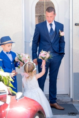 reportage mariage Lens
