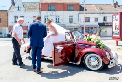 Photographe mariage   Carnes