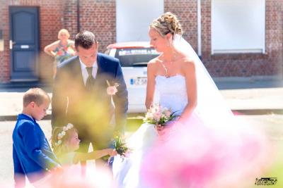 reportage mariage henin beaumont