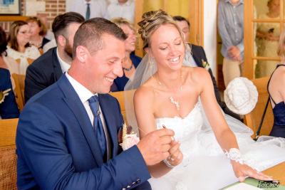 reportage mariage valencienne