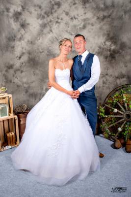 photographe mariage bord de mer