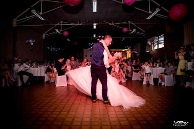 photographe ouverture de bal