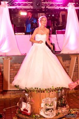 photographe  mariage ouverture de bal