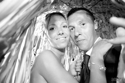photographe mariage photobooth