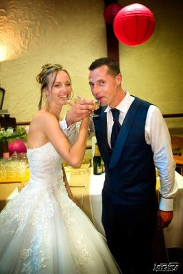 photographe mariage parc