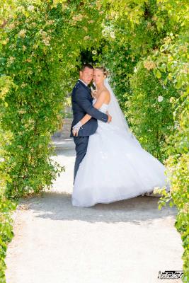 mariage  henin beaumont