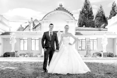 mariage lens
