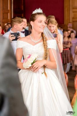 photographe mariage  lievin