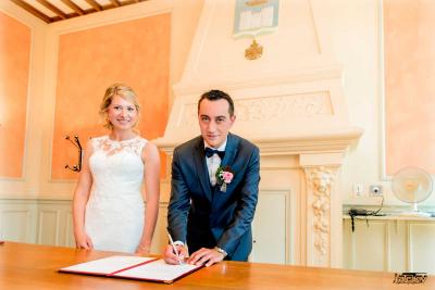 photographe mariage  henin beaumont