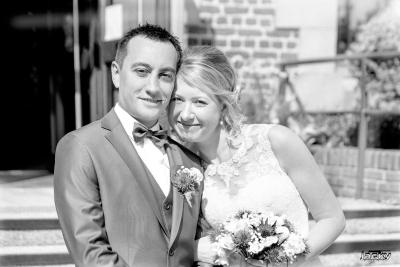 photographe mariage pas de calais