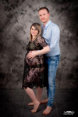 Photographe pour grossesse
